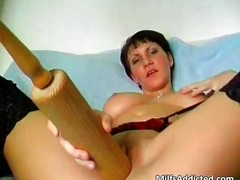 ouer, hard, ma, amateur, milf, fetish