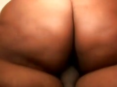 ebony, anal, doggystyle,
