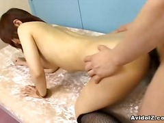 Extremely big japanese anal making love episode that's like the christmas present for any funtime of kinky ...
