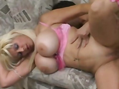 cougar, hardcore, tits, blonde, cumshot, milf, blowjob, lingerie, fucking, mature, couple, couch, facial, big, old