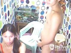 blowjob, webcam, asien, hardcore, realität