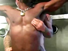 bondage, hardcore, bdsm, domination, ebony