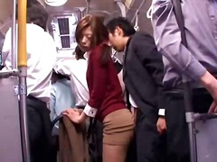 public, oral, sucking, japanese, blowjob