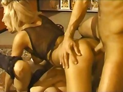 threesome, hollopke, milf, transeksuale, të dala mode