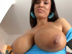 Lisa Ann, girls, centerfolds, natural, ass, over, pornstar, legs, boobs, butt, lisa ann