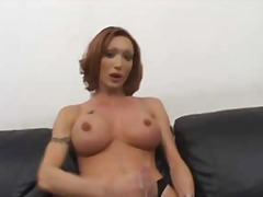 natural boobs, tranny, busty, titjob, big ass, tits, milk, fishnets, solo, redhead, nipples, small tits, big