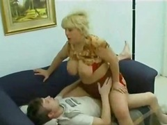 hardcore, milf, riding, blowjob, bbw, seduced, cumshot