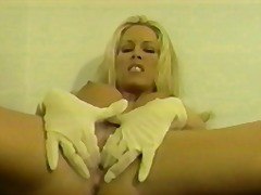 mature, big cock, boobs, natural boobs, masturbation, squirt, big boobs, big, blonde