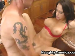 chanel preston,  stoute, milf, amerikaans
