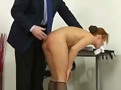 face, hairy, oil, smoking, spank, fantasy, humiliation, pissing, wanking, crossdresser, heels, redhead, punishment