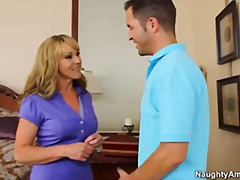 milf, blonde, shayla, laveaux, hardcore, cougar, mommy, wife, busty, mother