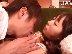 threesome, sleep, stockings, japanese, hairy,