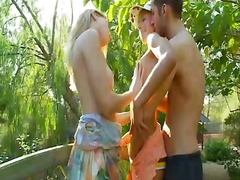 cute, girls, passion, beautiful, sensual, pretty, real, seduction, voluptuous, outdoors