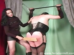 spanking, mistress, bondage, bdsm, femdom, slave, paddling, pain, punishment, whip