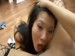 pornstar, asian, skinny, lesbian, dildo, fucking, japanese, rough, oral, tattoo, slave