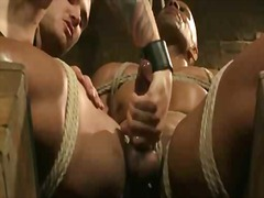 Hand Job, Hard, Dominasie, Inter-Ras, Knegskap