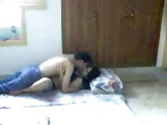 Private Home Clips:novio, càmera, ocult