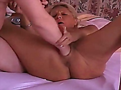 fisting, fetish, straight, squirting, bbw, mature