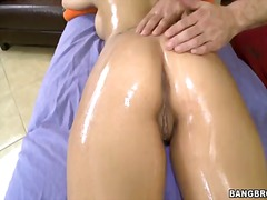 eva angelina,  eva angelina, oil, big boobs