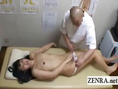 hand job, massering, ladyboy, fetish, shemale, japanees