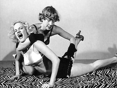 erotic, vintage, bondage, lesbian, classic, collection, pictures, babe, fetish, femdom