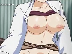 animation, cartoon, tits, big, hentai, toon, boobs