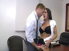 J love this luxurious woman with