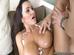 lisa ann,  milf, lisa ann, naughty