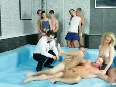 bisex, bisexual, group, groupsex, boy, orgy, fucking