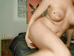 cunt, big, orgasm, moaner, solo, blonde, babe