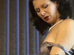 video, mature, smoking, nude, lady, sexual, milf