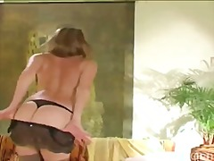 monica sweetheart,  masturbation, fingering, lingerie, monica sweetheart, rubbing, czech, stockings, skinny, shaved