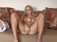 Double pussy penetration creampies