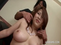 asian, spreading, wet, big, brunette, oral, masturbation
