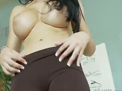 Rebeca Linares, rebeca linares, hardcore, big boobs