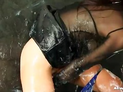 shower, hole, cumsex, jizz, mask, asian, cum, slime, wet, glory, shot, fantasy, cumshot, bigger, dildo, girls,