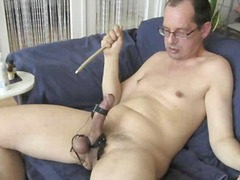 objects, gay, jerking, toys, insertion, masturbation, solo