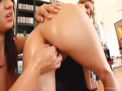 vaginal, rough, pussy, movies, video, lesbian, stretching, extreme, fisting