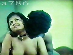 indian, couple,