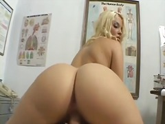 Alexis texas fuck by doctor