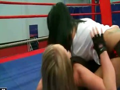 catfight, domination, sporty, muffdiving, nude, lesbian, girls, female, babe, wrestling, fight, clubs