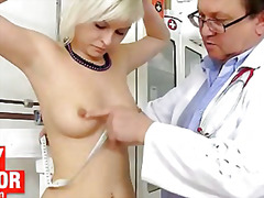 medical, closeup, bizarre, skinny, cervix, speculum, fetish, doctor, pussy, stretching, clinic