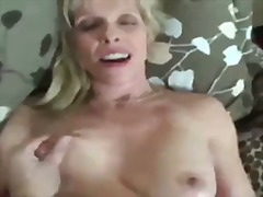 facial, pov, ass, mom, spreading, mother, cumshot, blonde, milf, missionary, reality,