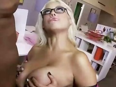inter-ras, fetish, voet fetish, blond