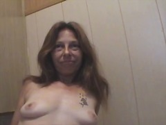 Creampie crack whore cuckold hubby!