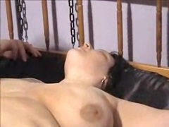 Hot cuckold homemade video