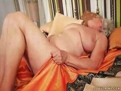 masturbation, older, granny, pussy, oldies, old, lady, hairy, mom, hungry, grandma
