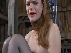 girls, extreme, video, punishment, slave, rough, movies