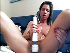 I love to use a sextoy