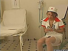 Redtube Nurse At Doctor